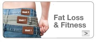 Fat loss & fitness